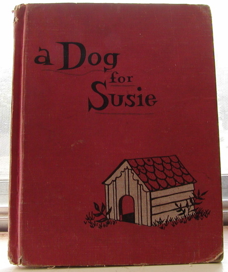 Dog for Susie cover