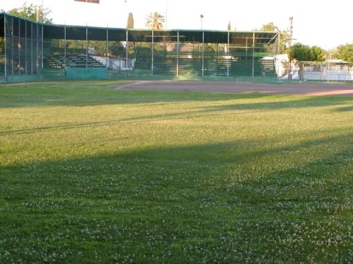 Kerckhoff Park June 2006
